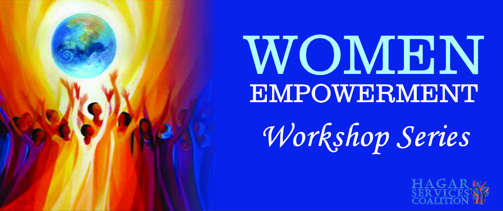 Women's Empowerment Project – Workshop Series